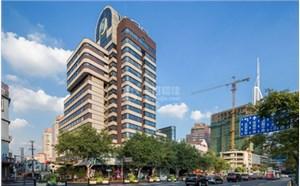 广州甲级办公楼市场存量升至489万平方米