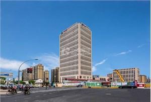 广州写字楼空置上升    或迎来租方市场