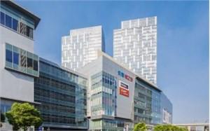 广州写字楼市场供应增长,需求旺盛