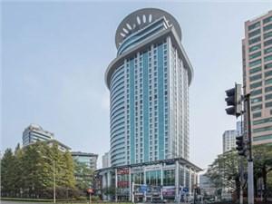 杭州商务园区市场表现稳中有升,租金上涨