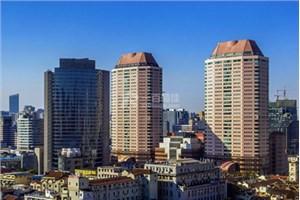 杭州优质零售市场空置率稳步下调,租金增长放缓