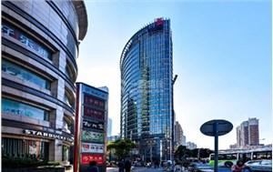 杭州写字楼钱江新城快速崛起