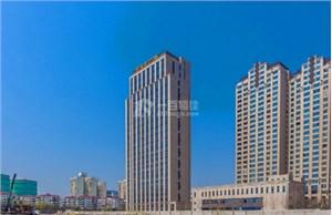 杭州写字楼市场承压,需求暂时减少