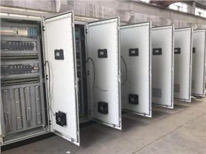 PLC配线箱