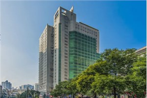 深圳甲级写字楼租金涨幅收窄