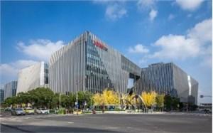 深圳甲级办公楼外企需求看涨 现存量达580万平