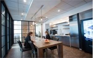 昌平办公室休息间如何进行装修设计