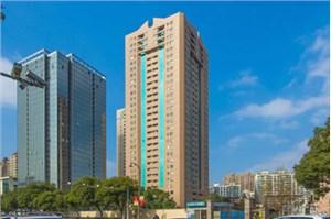 武汉比肩北上广  写字楼发展或与城市崛起同步