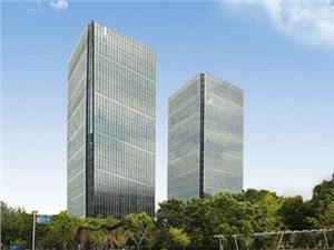 武汉办公楼市场不同行业加速分化
