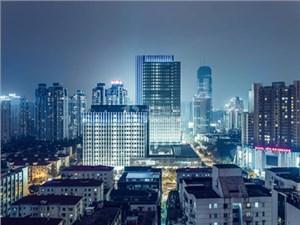 武汉写字楼销量跌价格稳,武昌区成交均价最高