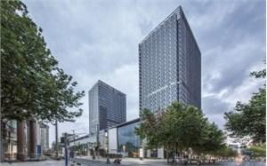 杭州写字楼租赁需求向新兴商务区发展