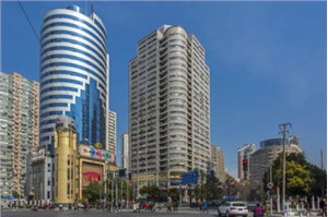 西安办公楼需求主要来源于300平以下中小企业