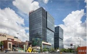 宁波写字楼新增租户排名透露商机