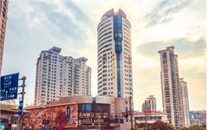 退租比例上升,重庆写字楼市场压力大
