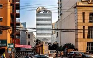 重庆甲级写字楼未来存在集中入市可能