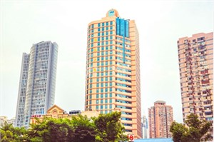 杭州办公楼租金水平小幅波动