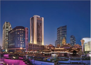 杭州企业选择写字楼要素有哪些?