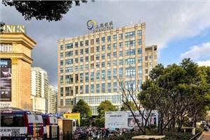 深圳写字楼市场空置率或再创历史新高