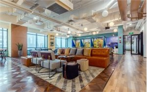 广州国际金融城北区东区将崛起大量高层商业办公楼