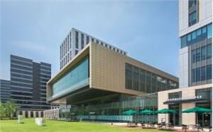 解析上海办公楼租金趋势