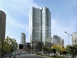 一线城市办公楼租金呈走高趋势