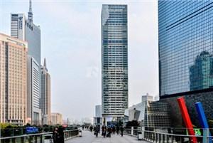 成都写字楼的发展涨幅已超一线大城市