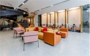 标准的成都办公楼装修设计应注意什么?