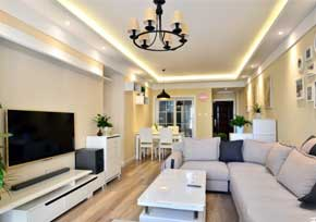 郑州旧房改造几大细节让你自己在家都能装修