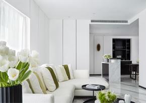 广州二手房装修需要结合设计和步骤一起执行