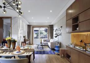 广州二手房装修有哪些装修风格可以选择