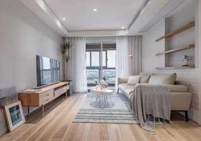 苏州旧房翻新后木地板怎么保养好?