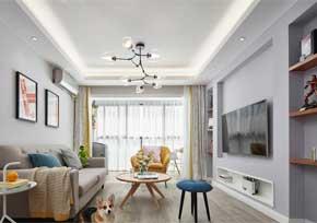 西安老房装修翻新中地板翻新优点以及注意事项