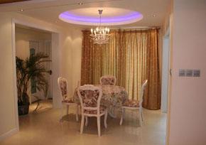 淄博旧房改造家居灯光设计要注意哪些