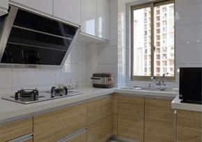 昆明旧房装修厨房篇应该从哪些方面做起?