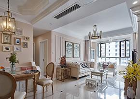 大户型旧房翻新设计需注意哪些