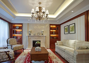 洛阳旧房翻新后如何的来采购新家具