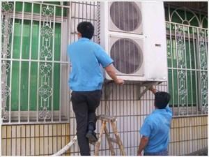杭州三菱中央空调新风系统优势
