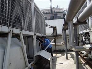 杭州三菱空调除湿与制冷有什么区别?