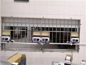 食堂刷卡机-消费机-公交刷卡机-智能水表灵翼科技