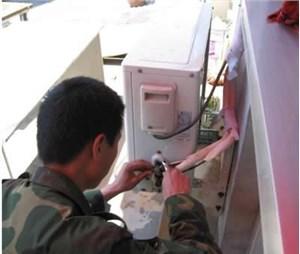 武汉三菱空调辐射的大小和安全范围有哪些