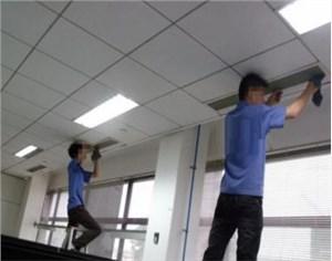 苏州三菱空调高压管发烫咋回事呀?