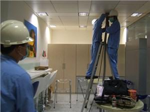 郑州三菱电机高功率故障指示灯闪烁原因及维修