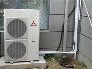 中央空调和传统空调对比
