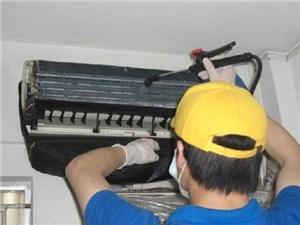青岛三菱中央空调管道漏水应急方案