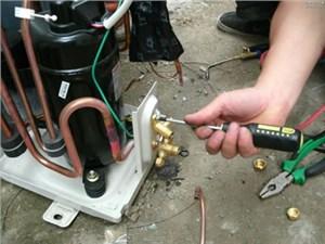 合肥三菱中央空调办公场所的维护与维修方法