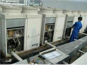 中央空调如安装不好会带来哪些隐患
