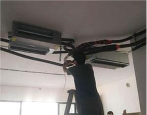 福州三菱中央空调如何维修