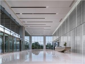 张江银行卡产业园 新智慧金融科技产业园 独栋研发办公楼
