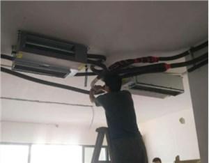 佛山大金中央空调维修-室外机怎样恢复出厂设置