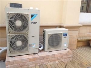 佛山大金空调维修人员浅谈中央空调的优缺点